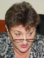 Наталья Владимировна Вештебей
