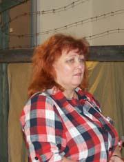 Валентина Павловна Новикова